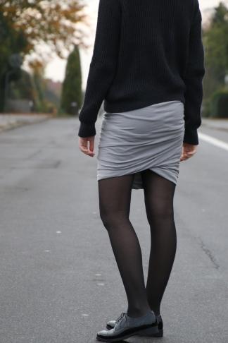Sy selv nederdel