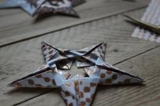 Fold selv stjerner